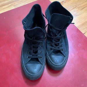 Chuck Taylor High Top - All Black
